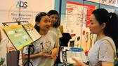 Hoạt động Khởi nghiệp Đổi mới sáng tạo tại TPHCM luôn thu hút giới trẻ, nhà đầu tư...