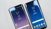 Bộ đôi Galaxy S8, S8+ đang về mức giá từ 7 triệu đồng