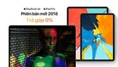 """FPT Shop cho đặt trước iPad Pro 11"""", 12.9"""" và Macbook Air 13.3"""" phiên bản mới nhất"""
