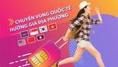"""Gói chuyển vùng quốc tế """"quá rẻ"""" của Vietnamobile"""