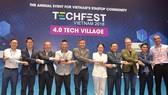 """Sự kiện TECHFEST Việt Nam 2018 đề xuất thành lập """"Liên minh Chính phủ Điện tử 4.0"""""""