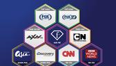 9 kênh quốc tế mới trên K+