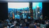 """Sự kiện """"OPPO 2019 Innovation Event"""" toàn cầu đầu tiên tại Barcelona, Tây Ban Nha."""