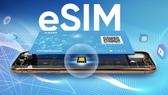 Từ hôm nay, người dùng đã đăng ký sẽ được nhận eSIM của VinaPhone