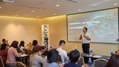 Kaspersky Lab Việt Nam giới thiệu các hoạt động tại Việt Nam