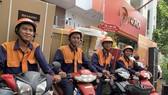ADiDi liên quan đến lắp đặt, sửa chữa, bảo hành điện máy, diện gia dụng