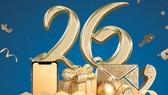 """""""Dự sinh nhật, nhận quà chất"""" là chương trình  dành cho khách hàng MobiFone"""