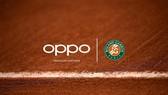 OPPO hiện diện trên các sân quần vợt danh giá