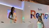 OPPO chính thức giới thiệu dòng smartphone Reno tại Việt Nam