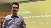 Lần đầu tiên MediaTek giới thiệu chính thức về hãng tại Việt Nam
