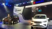 Ông Satoshi Kasahara – Kỹ sư trưởng thiết kế mẫu xe Ertiga hoàn toàn mới