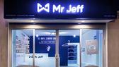 Mô hình Mr Jeff Hubs