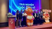 Vietnamobile trong chương trình ra mắt