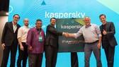 Kaspersky mở Trung tâm Minh bạch đầu tiên tại châu Á