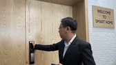 Samsung cung cấp gói Giải pháp Thông minh Smart Solutions cho gia đình và tòa nhà
