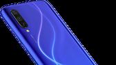 Xiaomi MI 9 Lite với thiết kế logo LED đổi màu
