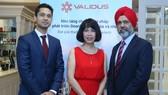 Validus Capital chính thức ra mắt tại Việt Nam