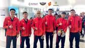 Đội tuyển quốc gia Mobile Legends: Bang Bang Việt Nam