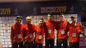 Đội tuyển quốc gia Mobile Legends: Bang Bang Việt Nam vào Bán kết