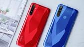 Realme 5s là phiên bản nâng cấp từ Realme 5