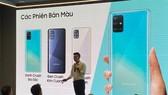 Galaxy A51 có mức giá 7.99 triệu đồng tại thị trường Việt Nam