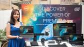 Dell XPS 13 và dòng laptop Inspiron được trang bị bộ xử lý Intel Core thế hệ 10