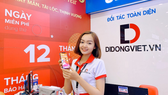 Di Động Việt mang đến nhiều khuyến mãi đặc biệt nhân dịp khai trương cửa hàng thứ 15