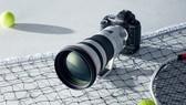 Canon ra mắt EOS-1D X Mark III