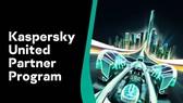 Kaspersky đã được Canalys Worldwide Vendor Benchmark công nhận về chất lượng các hoạt động hợp tác với đại lý.