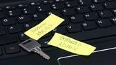 Nhân viên sơ suất mật khẩu khiến dữ liệu bị rò rỉ suốt hai năm