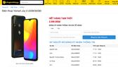 12.000 điện thoại Vsmart Joy3 đã được bán ra sau 14h lên kệ