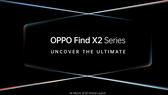 Thông báo về sự ra mắt của OPPO Find X2