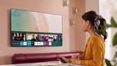 TV QLED 4K 2020 của Samsung