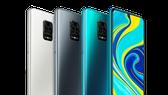 Redmi Note 9S có mức giá 5.49 triệu đồng tại thị trường Việt Nam
