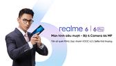 Realme 6 series với nhiều ưu đãi hấp dẫn