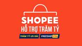 Shopee Việt Nam triển khai gói hỗ trợ 100 tỷ đồng hỗ trợ các nhà bán hàng, doanh nghiệp vừa và nhỏ