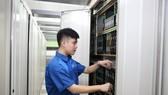 VNPT: Nâng cấp băng thông rộng, tăng chất lượng đường truyền