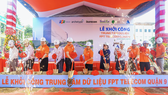 FPT Telecom xây dựng Data Center lớn nhất Việt Nam