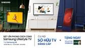 """Chương trình """"Bật Lên Phong Cách Cùng Samsung Lifestyle TV"""" tại Samsung 68"""