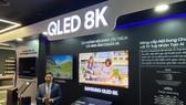 TV 8K của Samsung được giới thiệu Samsung 68