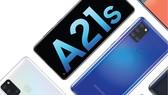 Sức mạnh của Galaxy A21s được tập trung vào camera