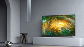 Sony ra mắt loạt TV BRAVIA 2020 tại thị trường Việt Nam