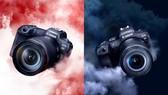 Canon ra mắt máy ảnh EOS R5, R6 và loạt ống kính mới