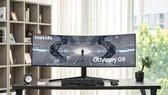 Bộ đôi màn hình gaming cong Odyssey G7 và G9