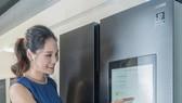 Samsung: Loạt sản phẩm gia dụng thông minh, ứng dụng trí tuệ nhân tạo (AI)
