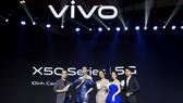 vivo: Dòng smartphone cao cấp X50 Series đã lên kệ tại thị trường Việt Nam