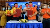 FPT cùng Công ty cổ phần Động Lực (Động Lực Group) đã ký kết hợp tác chiến lược