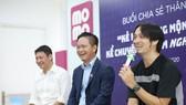 Lãnh đạo MoMo chia sẻ hành trình 10 năm Ví MoMo