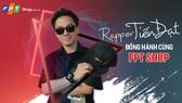 FPT Shop hợp tác cùng Rapper Đinh Tiến Đạt
