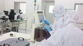 Nghiên cứu công nghệ MEMS tại SHTP Labs